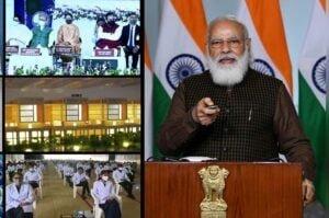 PM Modi Image