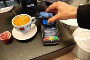 Contactless card transaction