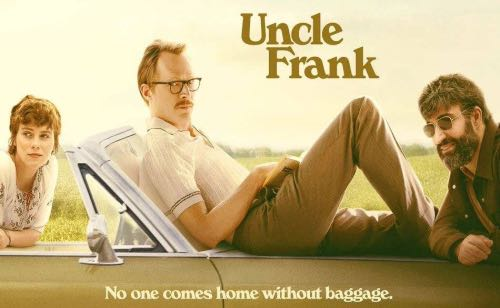 Uncle Frank Film Review