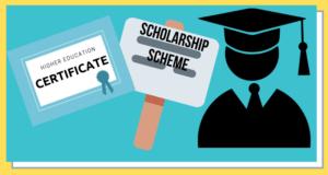 Scholar Scheme