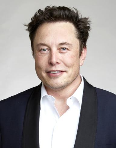 Elon Musk richest man