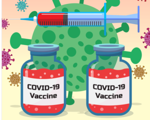 Covid vaccines in India