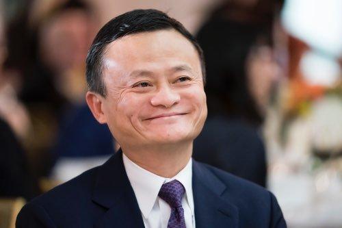 Jack Ma missing