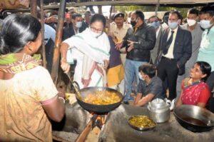 Mamata Nandigram