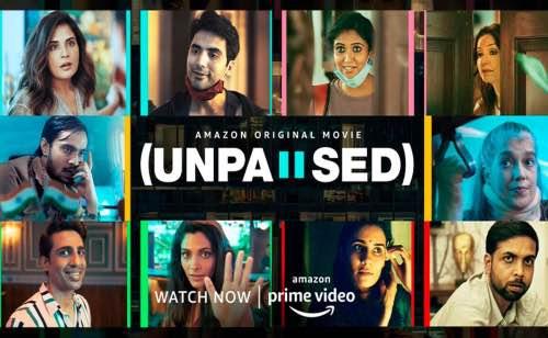 Unpaused Film Review