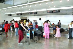 discount on domestic flight tickets