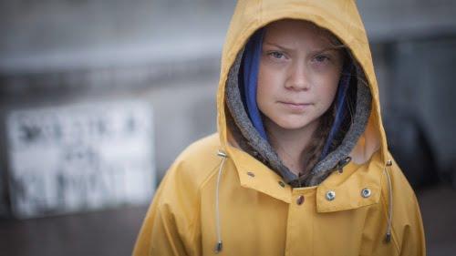 Greta Thunberg toolkit