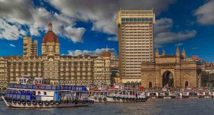 Mumbai curbs