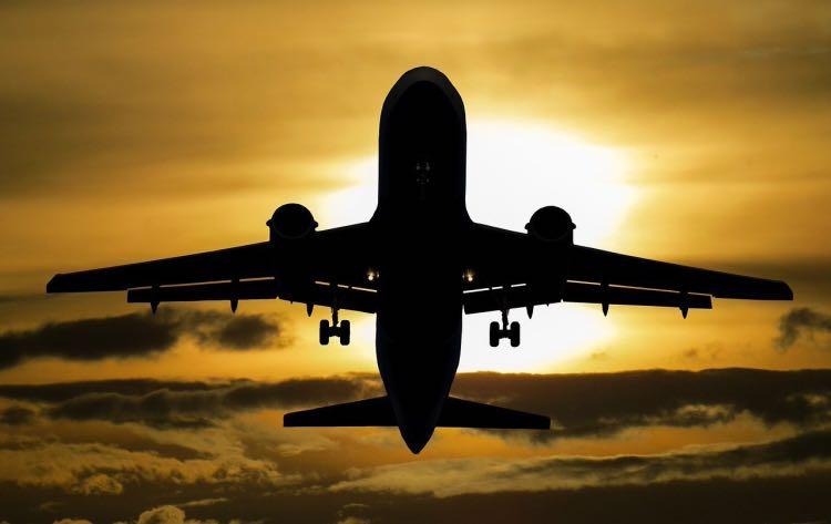 Airfares Hiked