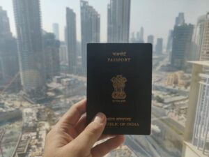 Passport Digilocker