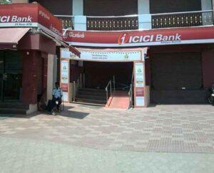 ICICI Bank instant EMI facility