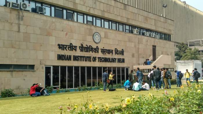 12 Indian Institutions in top 100