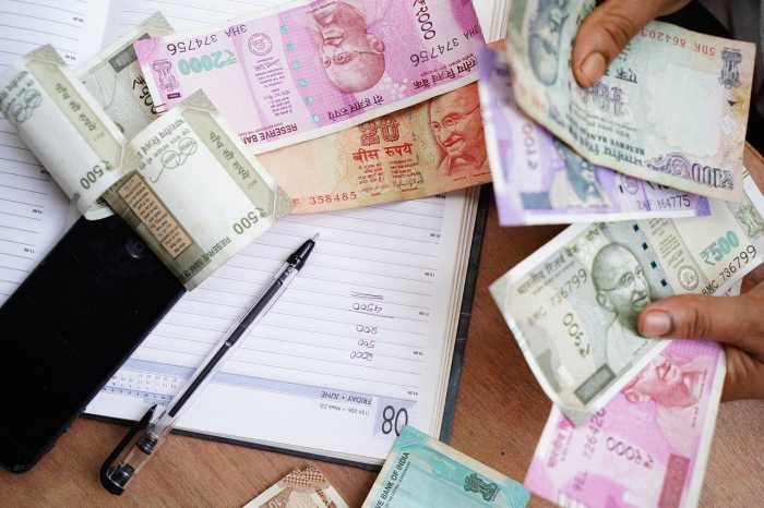 New provident fund limit