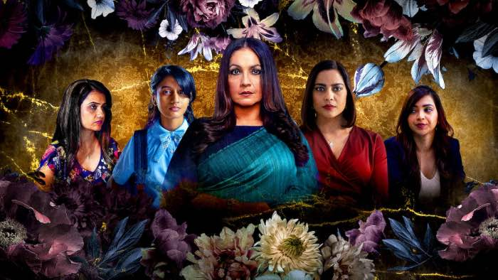 Bombay Begums review