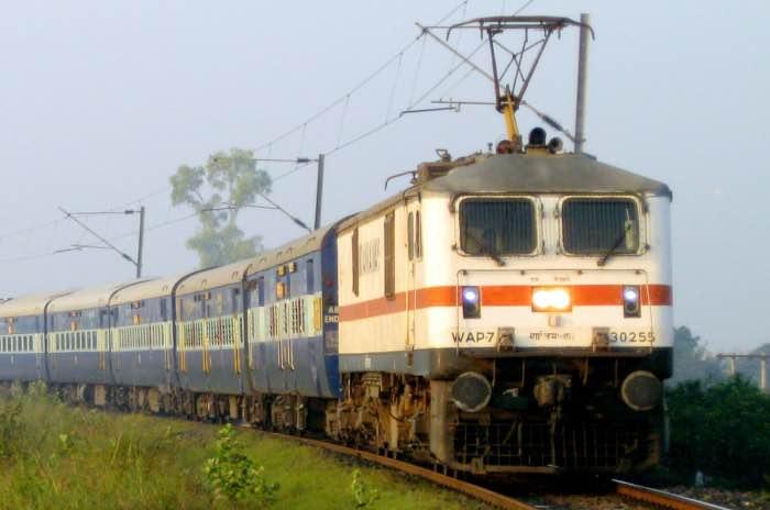 One Rail One Helpline