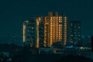Pune night curfew