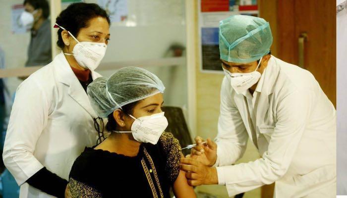 Covid vaccination myths