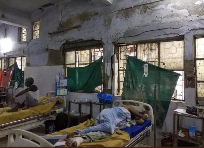 Bihar Covid Death