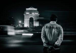 Speed limits Delhi