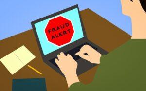 online fraud helpline number