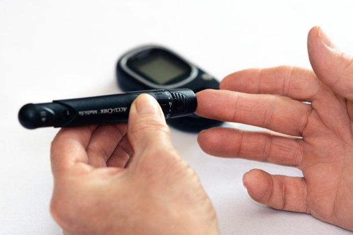 COVID diabetes