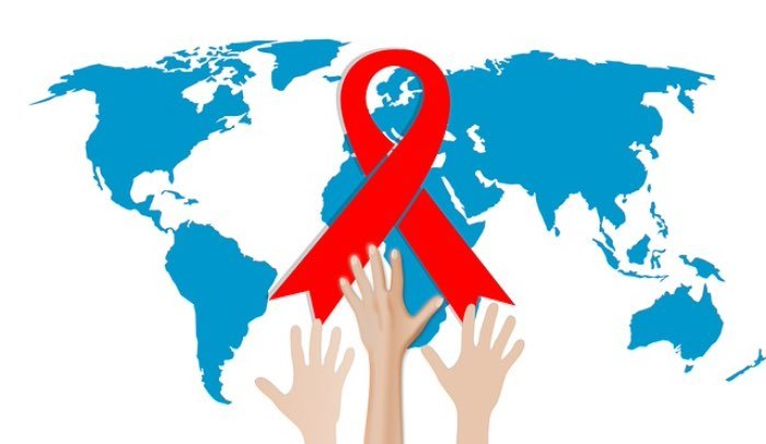 Fauci on HIV AIDS