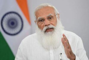 COVID vaccines PM Modi