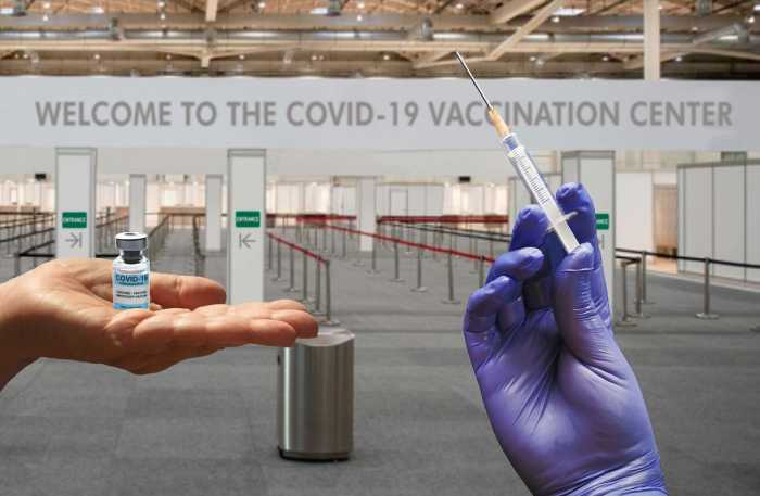 Made-in-India vaccine