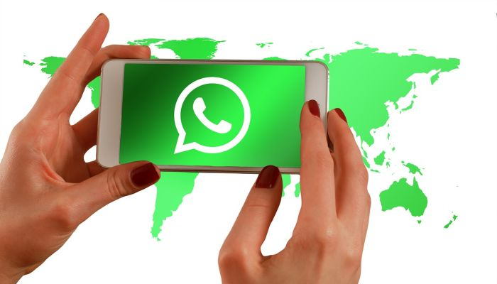 WhatsApp feature for iPhone users