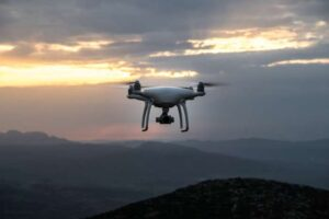 New rules for drones in India